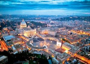 vatican-city-aerial