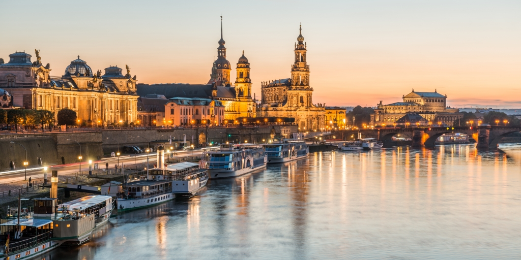 dresden in germany