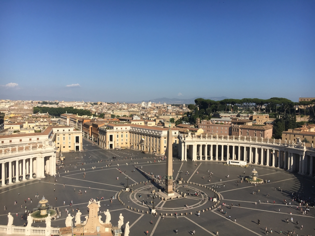 Papal Basilica of St. Peter