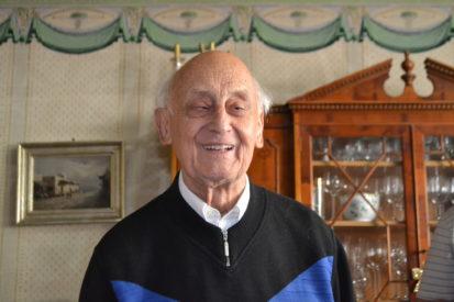 Father Rupert Berger