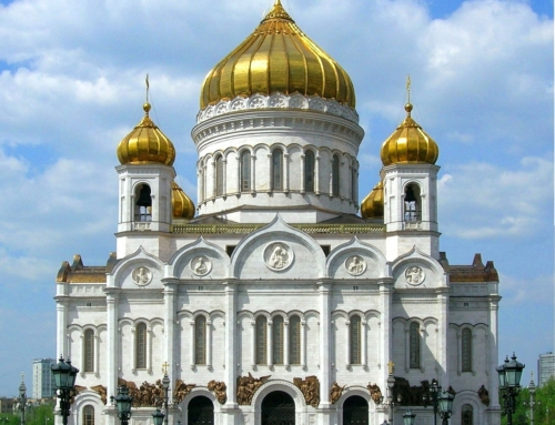 Understanding Roman Catholic and Eastern Orthodox Churches, Part One: Early History