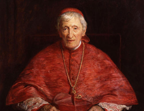 More Reflections on the Life of Bl. John Henry Newman