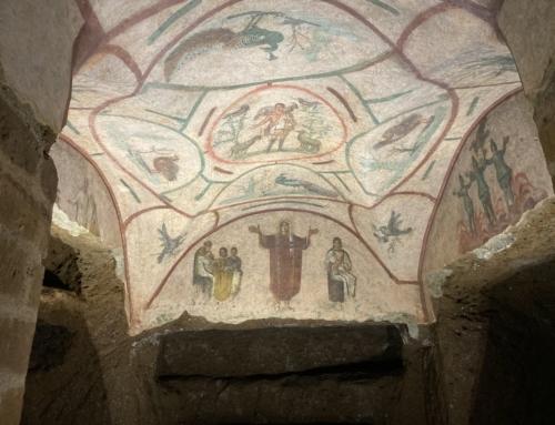 St. Priscilla of Rome
