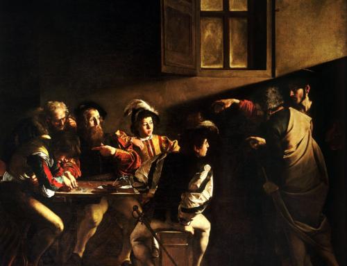 Conversion, Vocation, Penitence