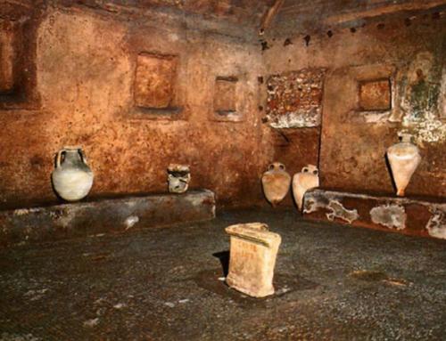 Rome's Titular Churches: San Clemente part 2