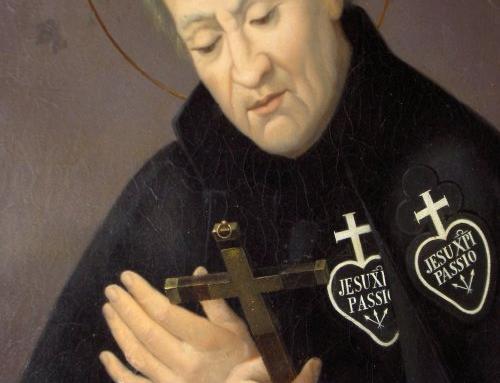 St. Paul of the Cross