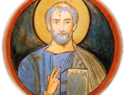 St. Calixtus I